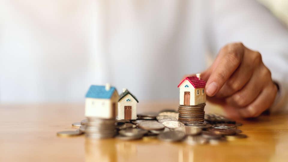 Einführung Saron-Hypothek